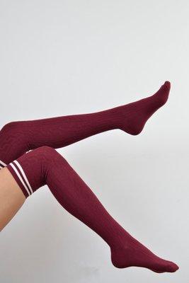 Encuentra la máxima comodidad en nuestras medias altas de algodón. Diseñadas para que te siéntete cómoda y a la moda. Disfruta nuestro pack de 3 unidades en colores: Negro, Blanco y Guinda.