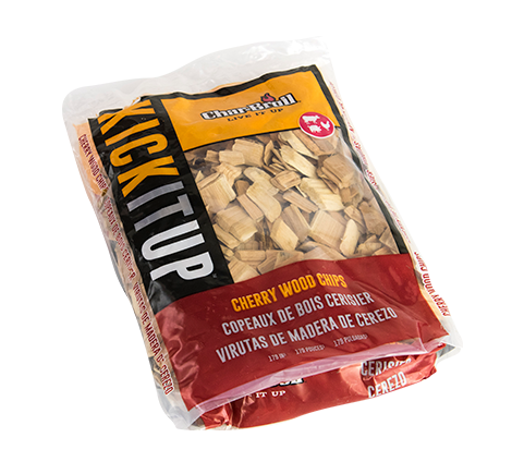 *Chips de madera natural *Contiene aproximadamente 900 gr. *Ideales para usar con pollo o pesacado *Se pueden usar en el caja ahumadora o en contenedor de aluminio *Se recomienda su uso en parrillas a gas