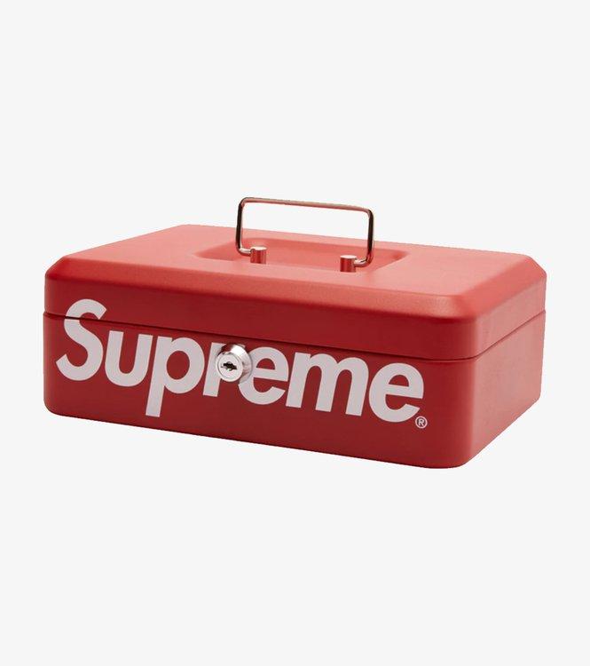 Estado:DISPONIBLE EN STOCKModelo:Lock Box Red SupremeCondicion:NuevoEnvios:GRATIS A LIMA    :::ENVIOSA TODO EL PERU LIMA - PROVINCIAS:::    Recojo en tienda:No disponibleEntrega a domicilio:De 7a 15días hábiles.Nota:Realiza tus consultas porWhatsapp 942767203  productossupreme en peru, supreme peru