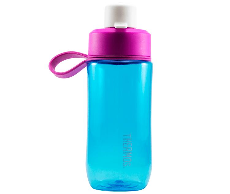 • Fabricadas de material Tritan    • Material no toxico. LIBRE DE BPA.    •Capacidad: 500ML