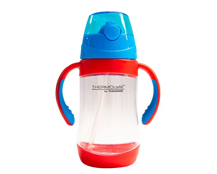 • Fabricadas de material Tritan    • Material no toxico.LIBRE DE BPA.    •Capacidad: 500ML