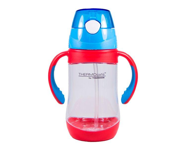 Características:   Capacidad: 500ML.   Material: Interior y exterior de tritán.   No tóxico.   Libre de BPA.   Ideal para la lonchera.   No utilizar con bebidas calientes.