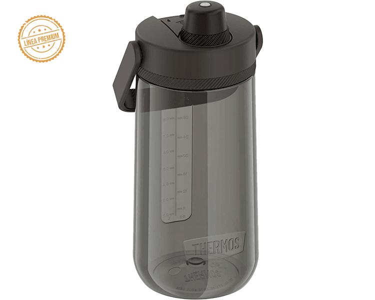 Material: Plastico libre de BPA  Capacidad: 1.2L