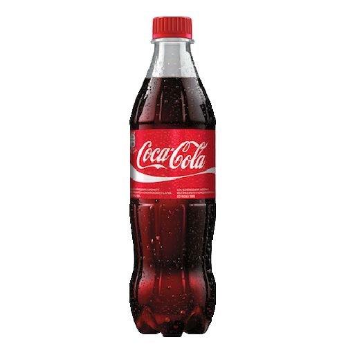 GASEOSA COCA COLA 450 ml