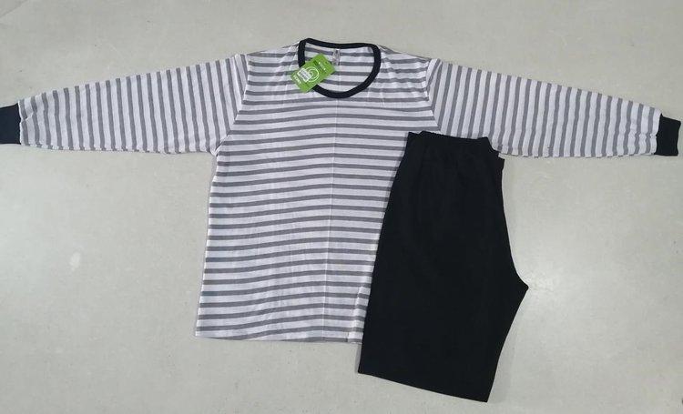 Pijama de Algodón Peruano  hecho en Peru