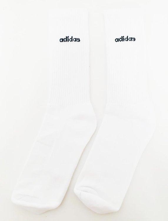 media de algodon con licra