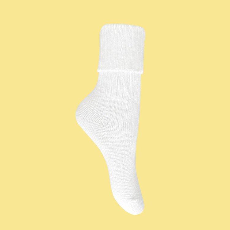 -Algodónperuano -Hecho en Perú 75% algodón 23% nylon 2% spandex