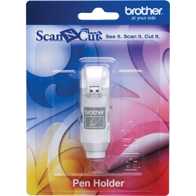 Para utilizar con los lápices borrables y de colores de la ScanNcut2 y SDX225 Brother.