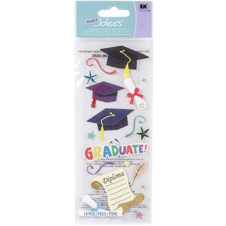 Graduation: 18 PC/PZ