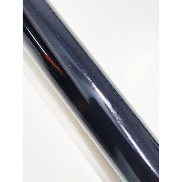 """Vinil Adhesivo Decorativo """"Negro""""  Vinil adhesivo transferible. Crea hermosos diseños con tu maquina de corte Scan&Cut de Brother, entre otras y transforma cualquier superficie en algo mágico y decorativo.  Tamaño: 30.5cm x 3metros  Equipo Scrapyart"""