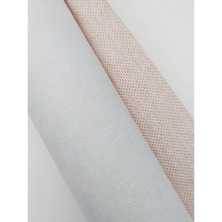 Lino Marron Claro con Textura  Lino tejido con textura , ideal para tus proyectos de álbumes , encuadernacion, cartonaje y otras manualidades.  60cm aprox.  Equipo Scrapyart