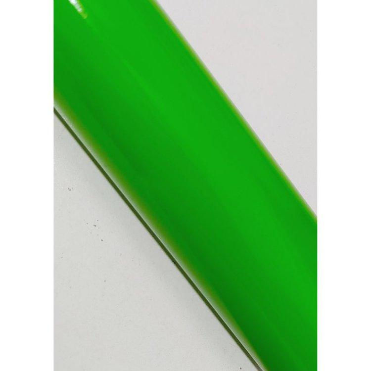 """Vinil Adhesivo decorativo """"Verde Claro""""  Vinil adhesivo transferible. Crea hermosos diseños con tu maquina de corte Scan&Cut de Brother, entre otras y transforma cualquier superficie en algo mágico y decorativo.  Tamaño: 30.5cm x 3metros  Equipo Scrapyart"""