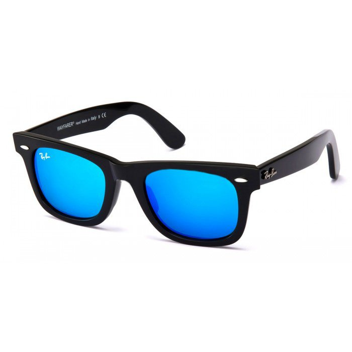 e353791204f4e Estado  EN STOCK   DISPONIBLE Modelo  RB2140 901 17Estilo  WayfarerTalla   50mmColor. Vista Rápida. Wayfarer Flash Azul